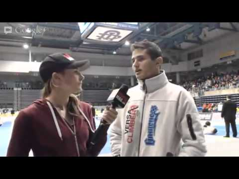 2013 Pan: Interview with Caio Terra