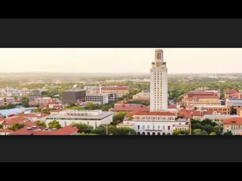 The University Of Texas-Austin