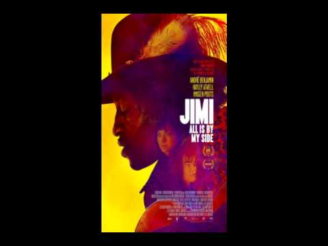 audio excerpt from movie 'jimi: all is by my side' (2)