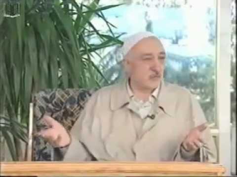 Fethullah Gülen Bugünleri mi anlatıyor?
