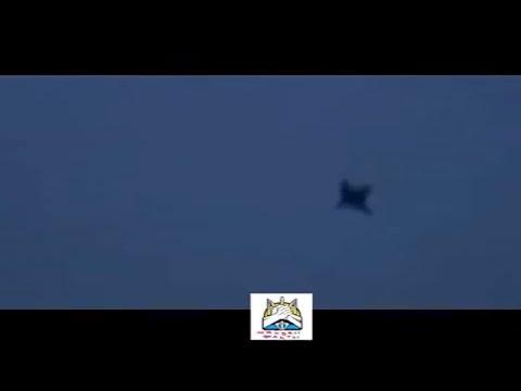 Ukraine War - Airstrike during Ukrainian border station seizure in Lugansk Ukraine
