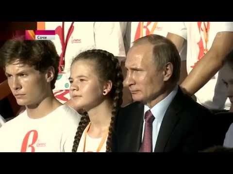 Putin's Great Initiative to Prevent Brain Drain From Russia