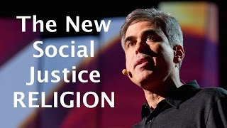 Jonathan Haidt analyzes Runaway Political Correctness & Social Justice Religion on Campus