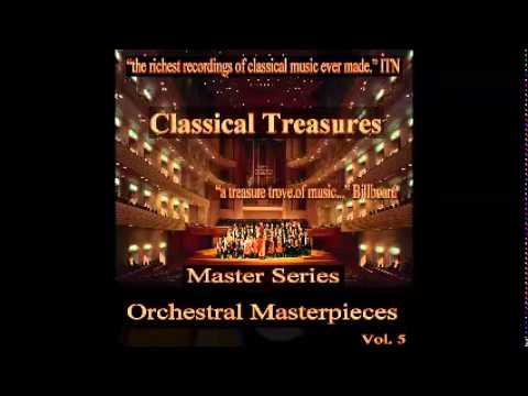 Suite Symphonique for Orchestra: III. La Mosquée de Paris, moderato
