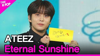 ATEEZ, Eternal Sunshine (에이티즈, Eternal Sunshine) [THE SHOW 211012]