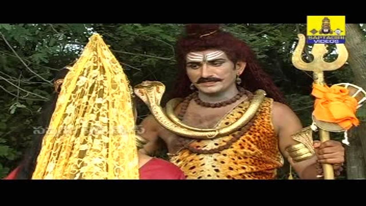 Sri Kuravi Veerabhadra Swamy Charitra Part 3 - Jadala Ramesh