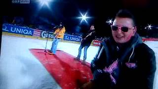 Andreas Gabalier - Go for Gold (Song Präsentation Semmering ORF1)