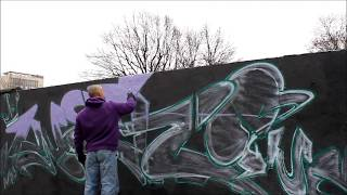WEENO - Graffiti Addict