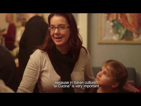 The Italian Cultural & Community Center - Past, Present and Future