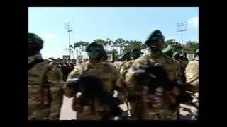 Армия Азербайджана одна из сильнейших в Европе