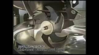 vacuum bowl cutter chopper machine WhatsApp/cell: +86 18034210278