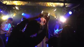 【Superfly Cover】Secret Garden by Light@渋谷DESEO_201403_05