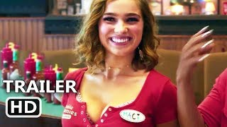 SUPPORT THE GIRLS Official Trailer (2018) Regina Hall, Haley Lu Richardson Comedy Movie HD