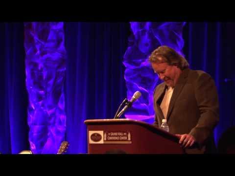 Scott Johnson - 2012 Hall of Fame Inductee