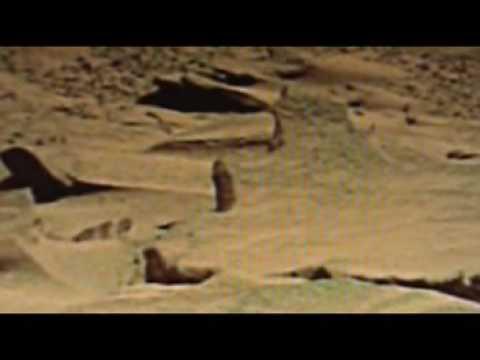 Mars Former NASA Nazi and other intelligence