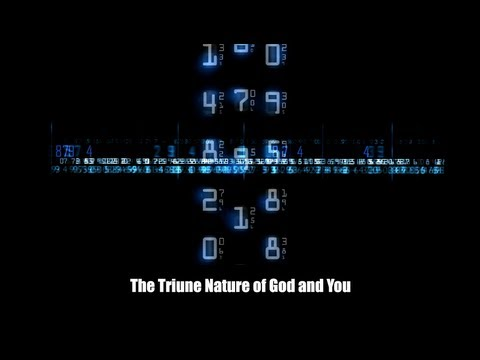 The Triune Nature of God and You - Spiritual Living, Dallas TX | Call (972) 468-1331