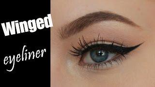 Как Рисовать Идеальные СТРЕЛКИ ↟ How to Apply Eyeliner like a Pro(ПРИВЕТ, мои хорошие:) В этом видео я вам покажу, как рисую себе стрелочки на глазах) Этот способ для тех, кто..., 2016-07-19T14:20:43.000Z)