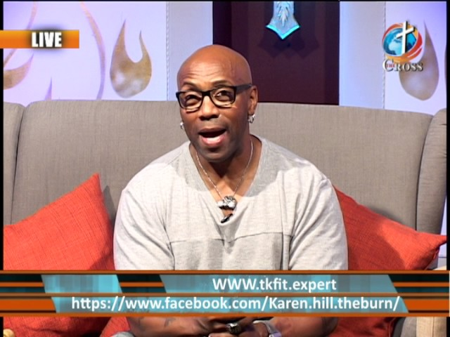 A New You with Tony & Karen Hill 08-10-2017