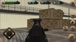 US Army Commando Survival The Game Storm Studios