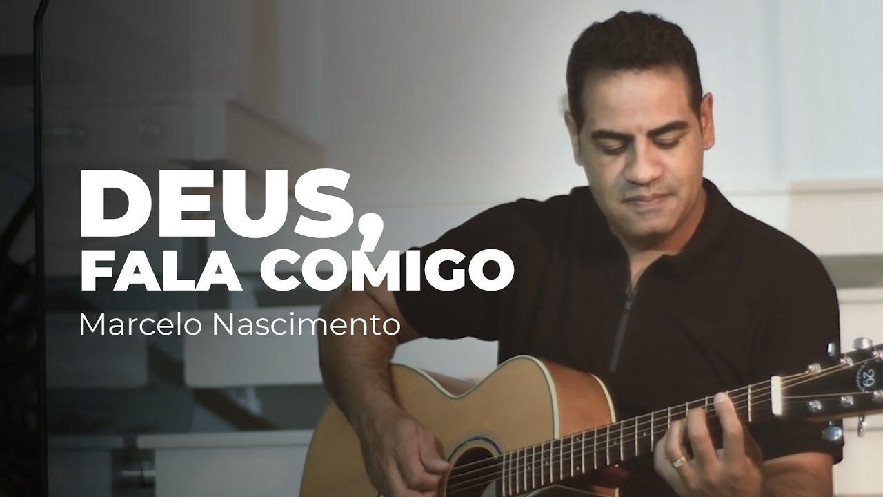 Marcelo Nascimento Deus Fala Comigo Video Oficial Youtube