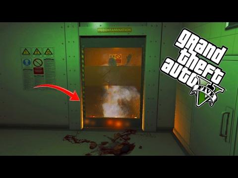 GTA 5: WAS WIRD UNS IM HUMAN LABS ERWARTEN?!