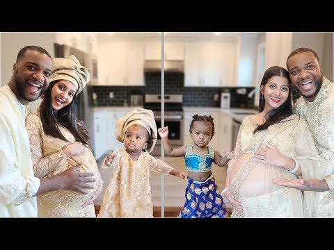Baby Mama Dance (African & Indian Edition)
