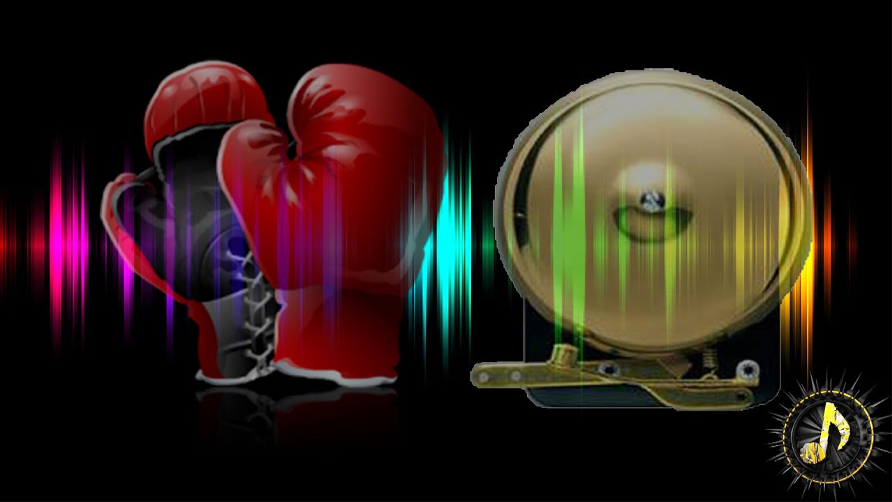 Boxing Bell Royalty Free Music & Sound Effects from ...