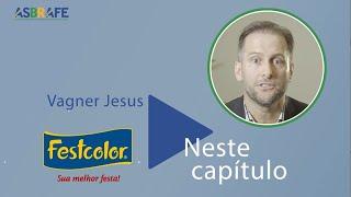 ASBRAFE ENTREVISTA: VAGNER JESUS (FESTCOLOR)