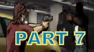 Miami Law (NDS) Walkthrough Part 7 With Commentary
