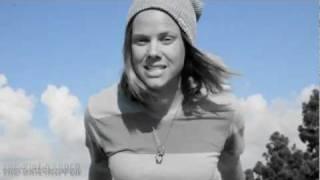Common Blue Sky Cover - The Girl Rapper