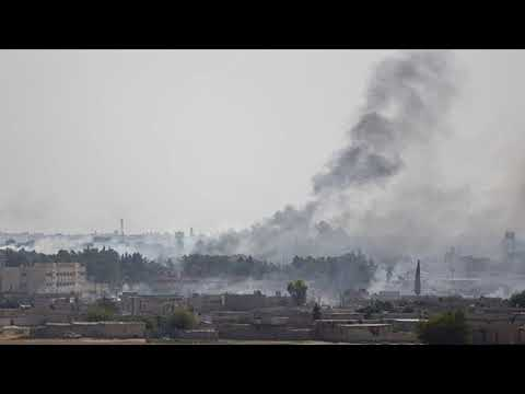 Произошел бой между военными Турции и Сирии – СМИ