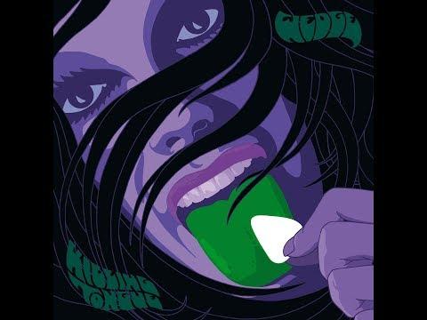 Wedge - Killing Tongue (2018) Full Album