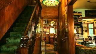 Paradox Lodge in Lake Placid, NY