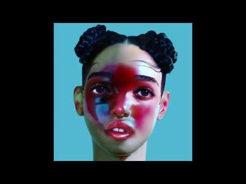 FKA twigs (Video Girl Official Instrumental)