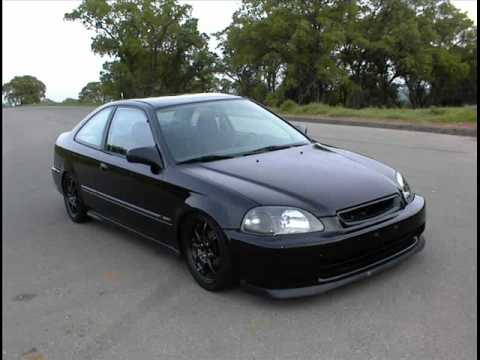 CIVIC EK 1996.wmv