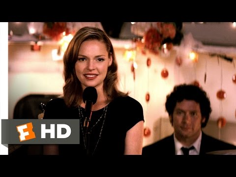 27 Dresses (5/5) Movie CLIP - Get Over Here (2008) HD Mp3