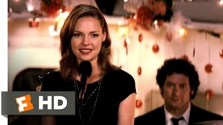 27 Dresses (5/5) Movie CLIP - Get Over Here (2008) HD