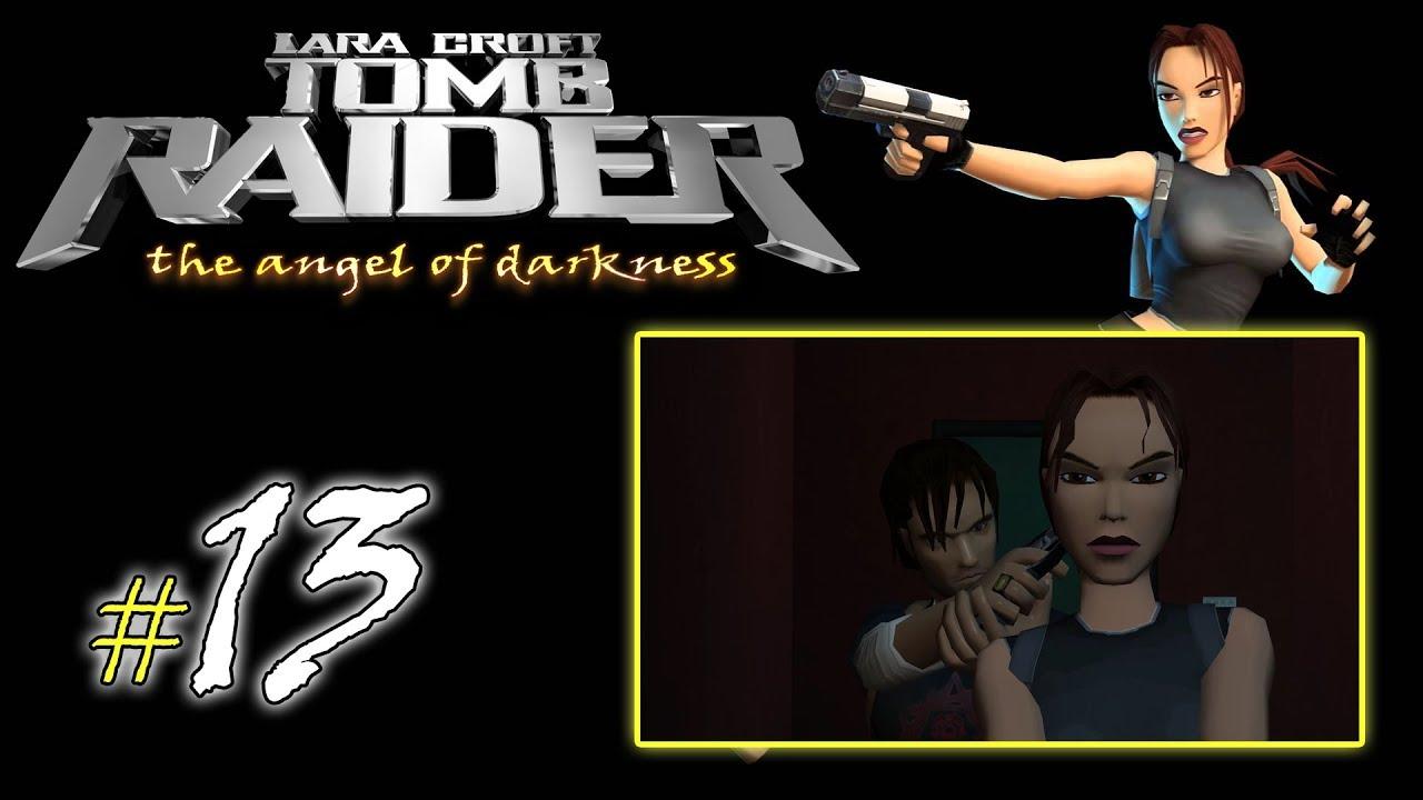 """Let's Play: Tomb Raider VI: AoD odc. 13 – """"Prywatna przestrzeń Lary"""""""