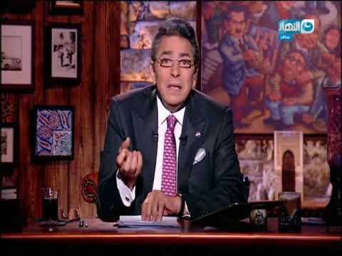 محمود سعد: الود والوصال مع أقرب الناس ليك عمره مكان فلوس الكلمة الطيبة بالدنيا كلها