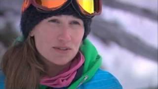 Montana Stories | Olympic Mogul Skier Heather McPhie