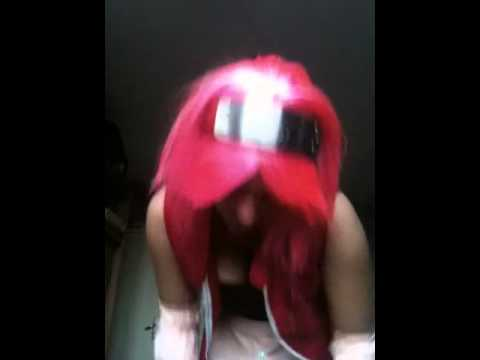 Eruka and Kishin screaming contest from YouTube · Duration:  23 seconds