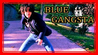 """Blue Gangsta"" - Michael Jackson 