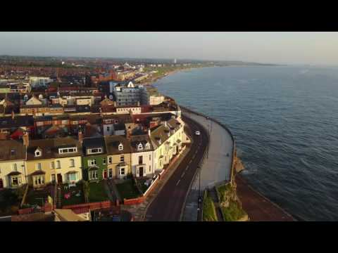 Whitley Bay Changing Times