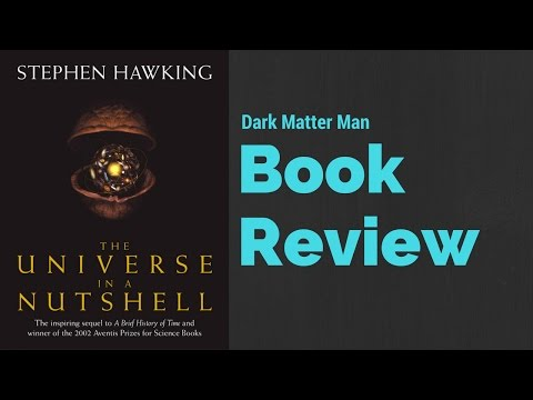 The Universe in a Nutshell Review [Stephen Hawking]