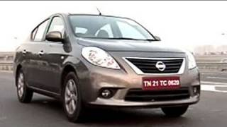 A review of the Nissan Sunny