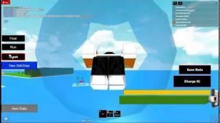 roblox dragon ball online adventures ki glitch
