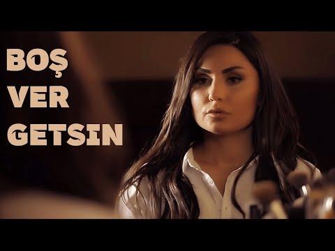 Şəbnəm Tovuzlu - Boş ver Getsin 2018 (Official Video)