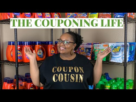 Couponing life/Extreme Couponing    Budget Boss Coupons