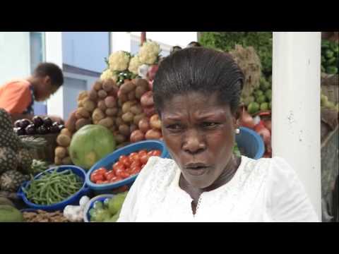 GhanaVeg Episode 1 Eat Right