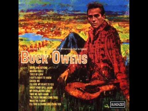 Buck Owens  I Gotta Right To Know